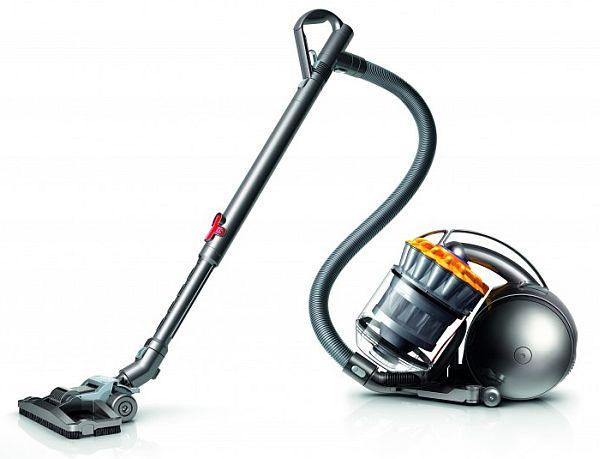 DC37 vacuum cleaner