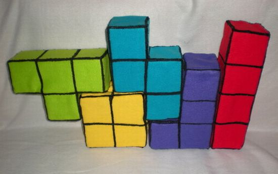decorative tetris blocks2
