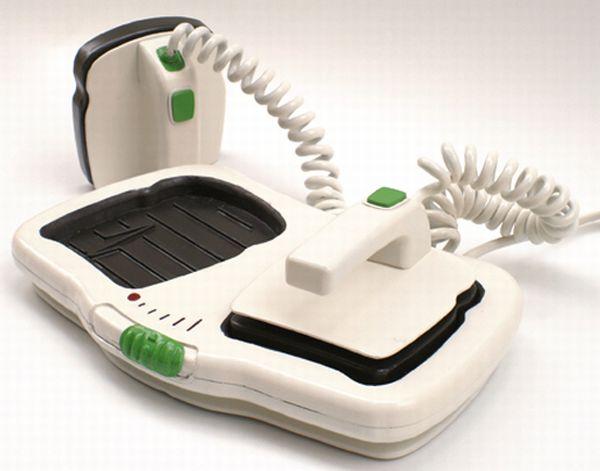 defibrillatortoaster