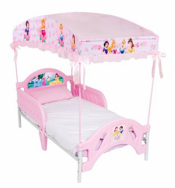 Kids beds: Comfortably cute