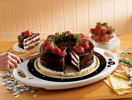 deni led cake tray