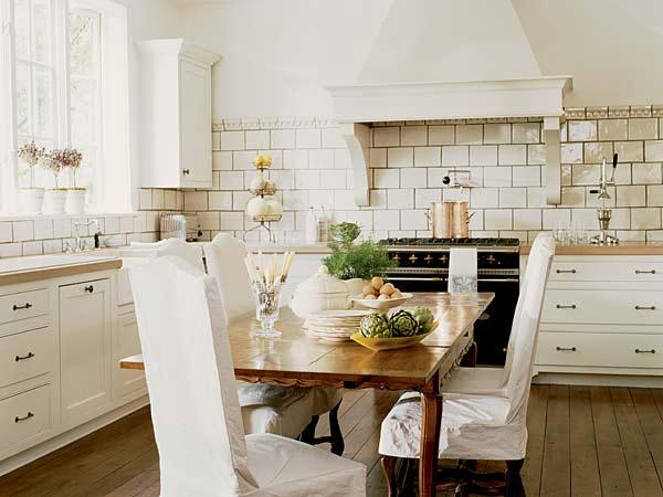 Designing your own kitchen