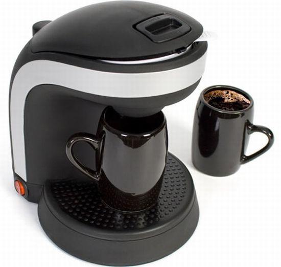 desktop coffee maker qruLW 1822