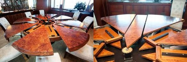 amazing space saving coffee tables that convert into a