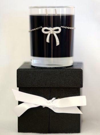 diamondcandlebow