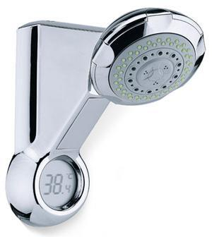 digital faucets