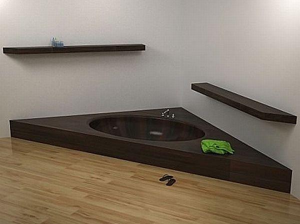 Dimiao bathtub