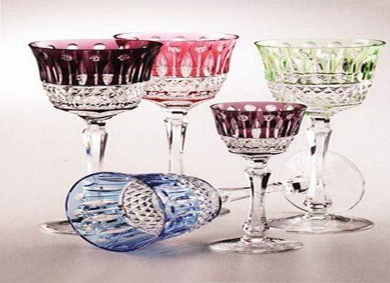 dinner glasses