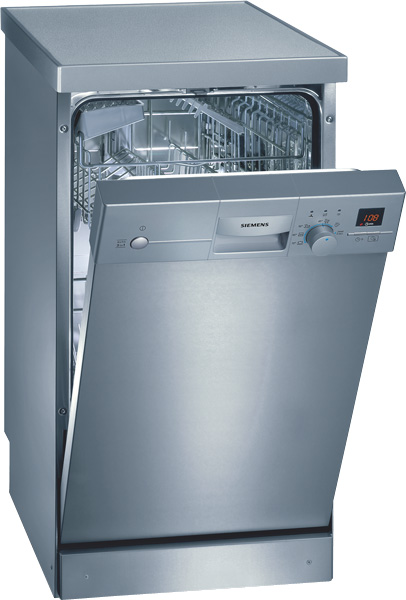 Compact dishwasher from siemens hometone - Small dishwashers for small spaces pict ...