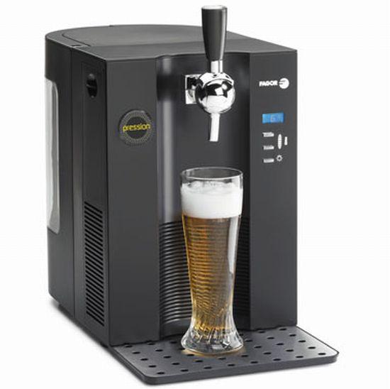 dispenser beer fagor