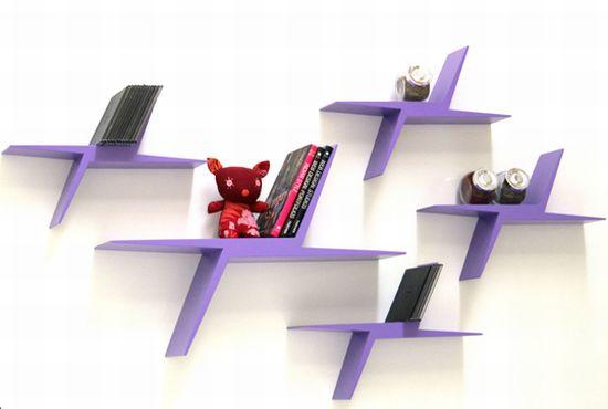 drago shelf