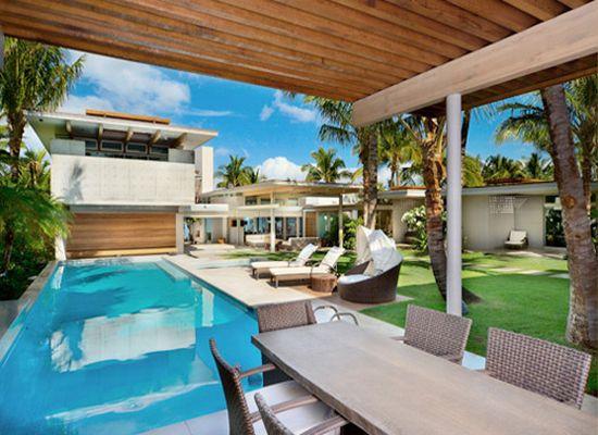 dream tropical house design1