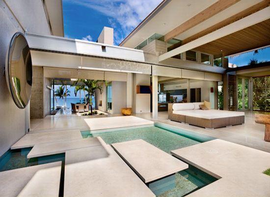 dream tropical house design2