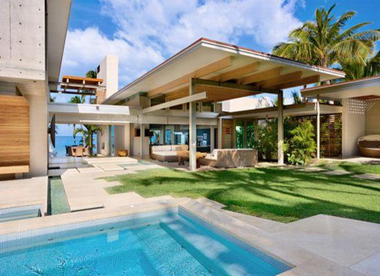 dream tropical house design3