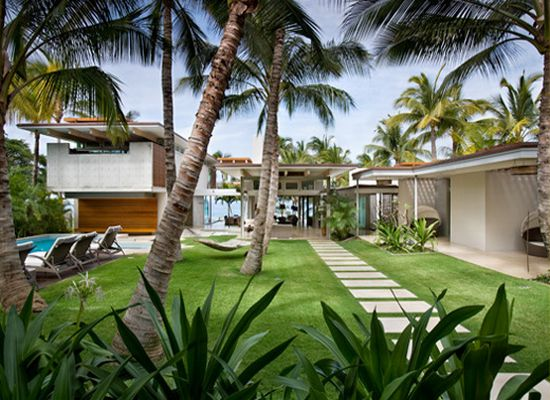 dream tropical house design4