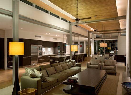 dream tropical house design5