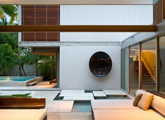 dream tropical house design7