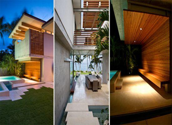 dream tropical house design9