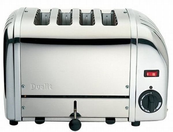 Dualit Bread Toaster