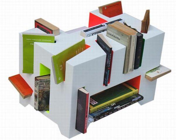 Dubbed Book Porcupine