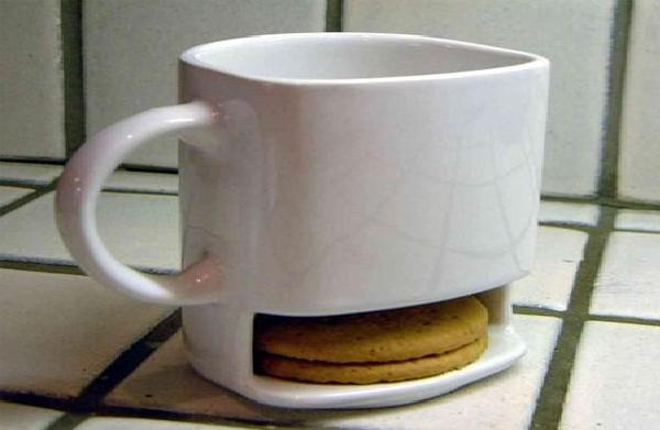 Dunk cup