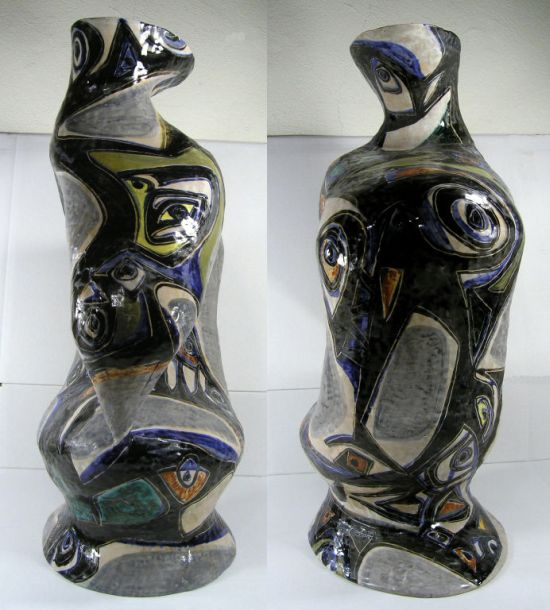 earthnware vessel4