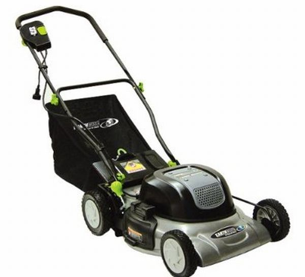 Earthwise 50120 Electric Lawn Mower