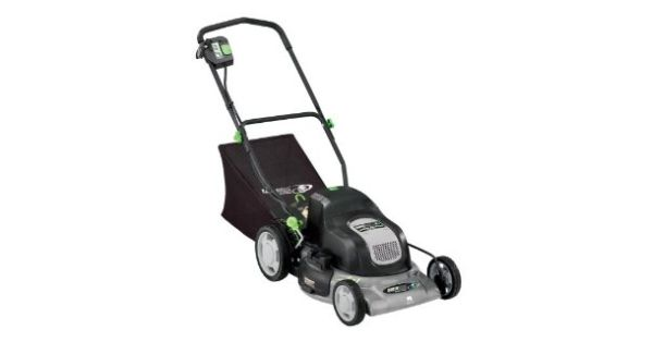 Earthwise 60120 20-Inch Lawn Mower
