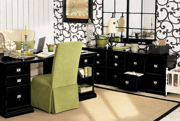 Easy ways to create a perfect home office