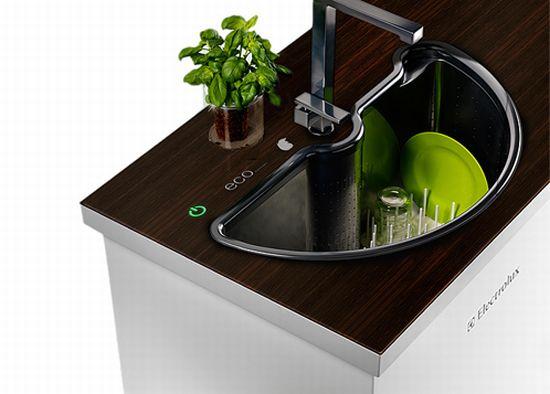 eco autoamtic sink1
