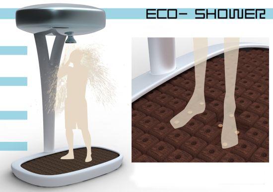 eco shower 2