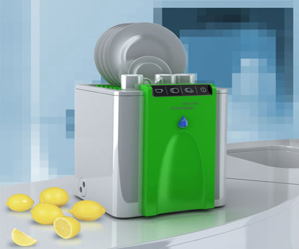 eco friendly dish washer