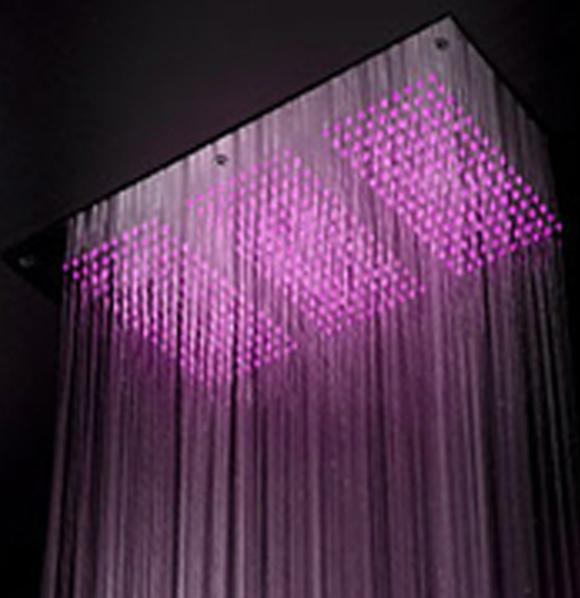 Superb Eco Friendly Showerheads
