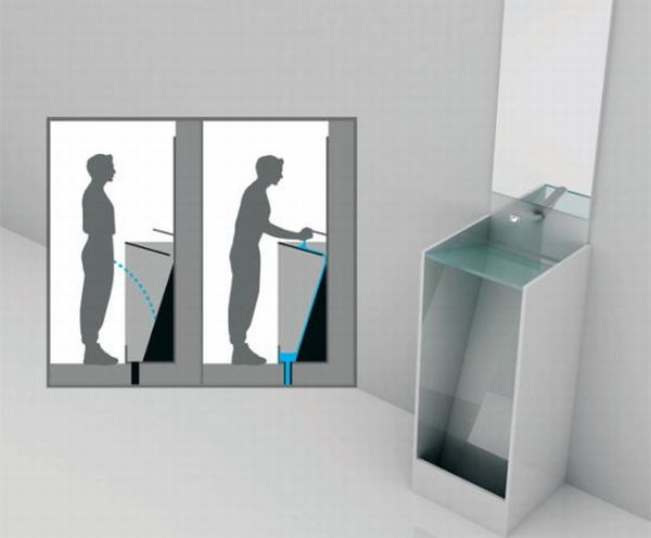 Eco Urinal