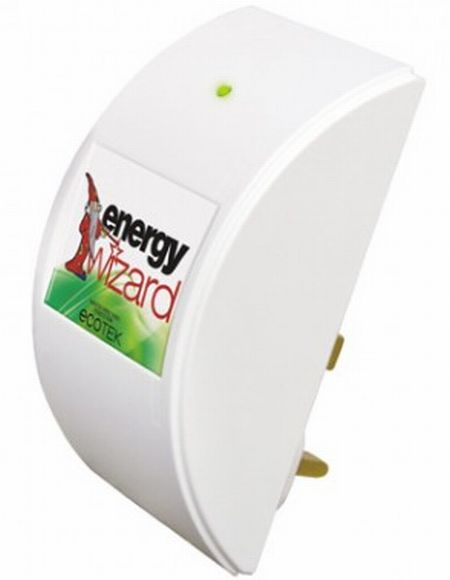 ecotek energy wizard