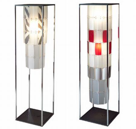 eden floor lamp