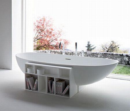 egg bathtub rexa designs