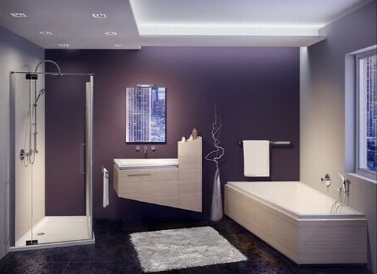 ego bathroom product
