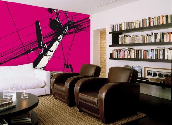 electrical light pole wallpaper3