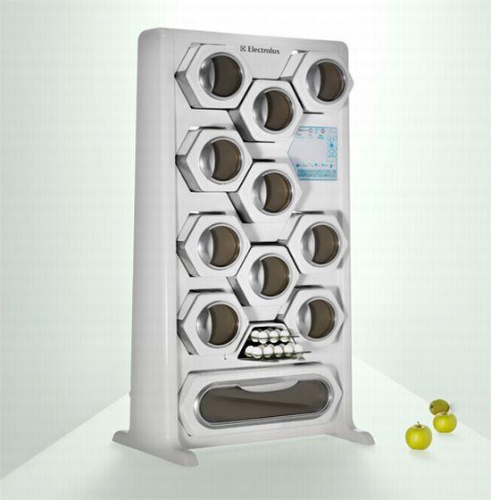 electro lab rKCdR 1822