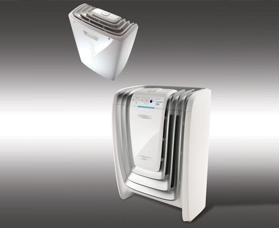 electrolux aircleaner