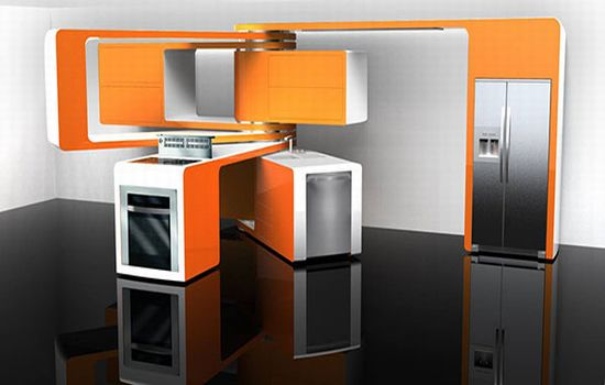 electrolux icon kitchen design competition 2008 9b