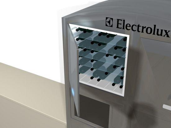 electrolux kitchen 24
