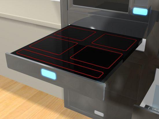 electrolux kitchen 25