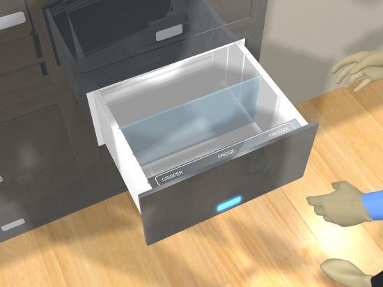 electrolux kitchen 27