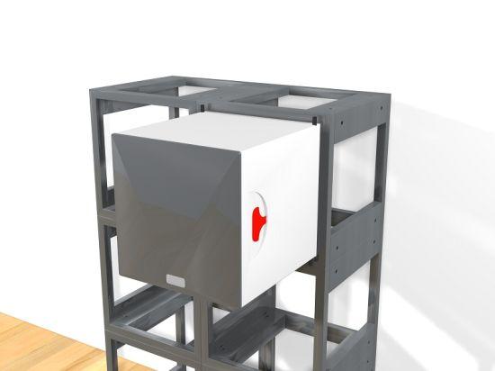 electrolux kitchen 2