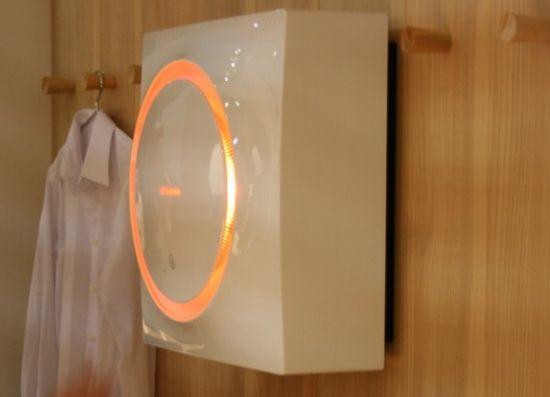 electrolux shine concept4