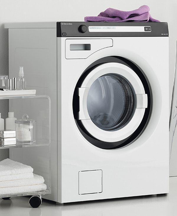 Home Electrical: Electrolux WA SL3M 101 ensures fuss-free washing ...