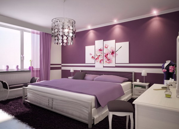 How to Choose Colors for Master Bedroom – Hometone – Home Automation ...
