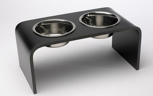 Elevated Pet Feeders by Trendy Pet